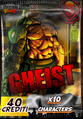 GHEIST boosterpack on sale