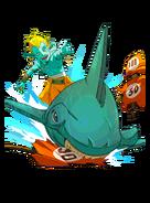 Skipper Level 4- Ulu Watu