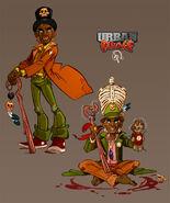 Urban rivals ogoun kyu rb by blekleroch-d9dursa