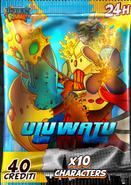 Ulu Watu Booster Pack