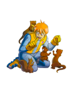 RESCUE DONALD N1 HD 673 TRANSPARENT.png