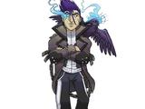 Corvus Cr