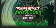 Teenage mutants