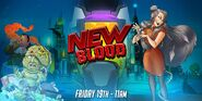 New blood 19 friday