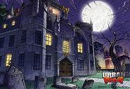 Current nightmare manor