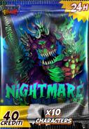 Nightmare Pack