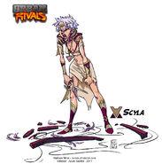 Vortex Scyla N2