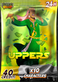 Uppers Booster Pack
