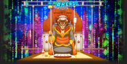Season final arcade