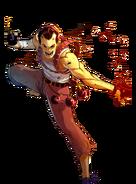 McLain Level 4- Sentinel