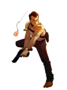 McLain Level 3- Sentinel