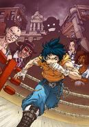 Urban-rivals cover 09