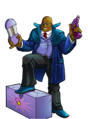 LEADER MORPHUN N4 HD 673