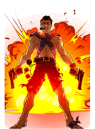 McLain Level 5- Sentinel