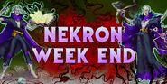 Nekron Weekend
