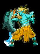 Skipper Level 3- Ulu Watu