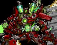 GHEIST XU-B0T N3 STD