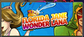 Florida Jane Wonder Lana Cr