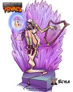 Vortex Scyla N1