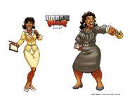 GailLd by Urban Urban