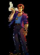 McLain Level 2- Sentinel