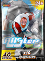 All Stars Booster Pack