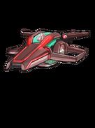 GHEIST XU-DR0NE N1 HD 673