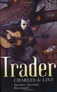 http://www.sfsite.com/charlesdelint/trader-desc01