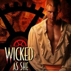 Wicked As They Come Blud 1 By Delilah S Dawson