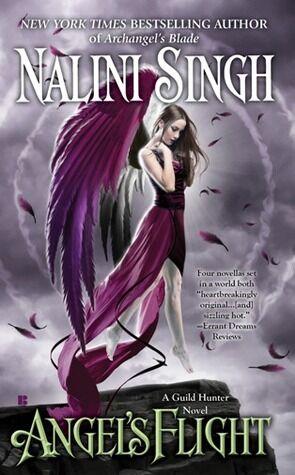 Angels Flight Urban Fantasy Wiki Fandom