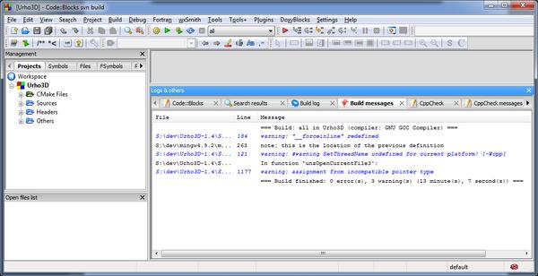 Urho 1.4 build3.PNG