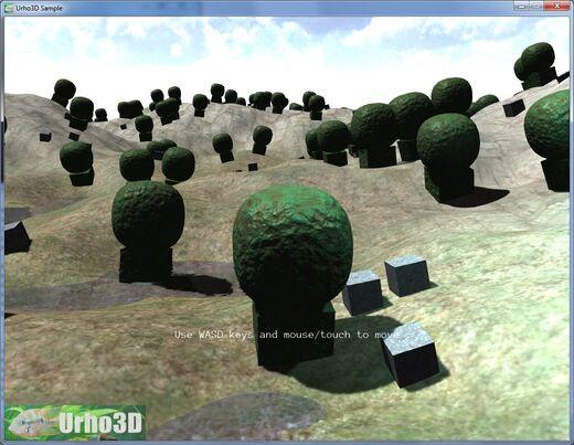 Blender model in urho3d-0.jpg