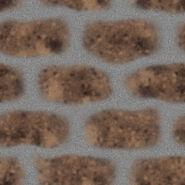 Blender bricks diff