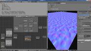 Blender seamless texture