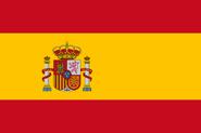 Flag Espaniu