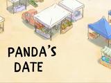O Encontro do Panda