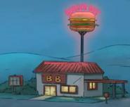 Joyful Burger 2.0