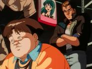 AD Police Files OVA 1