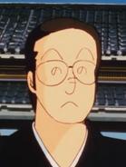 Asuka's Papa