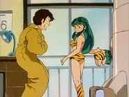 Ataru Lum Ten OVA10