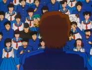 Sasuga no Sarutobi Episode 55