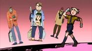 Hellsing Ultimate OVA 4 Ending