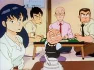 Sakura Fujinami Principal Cherry Onsen OVA10