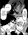 Detective Conan Chapter 906