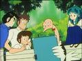 02 Yotaro-kun draws