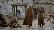 Urzeala tronurilor - VI - în culisele episodului 1