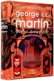 MARTIN G.R.R. - Dansul dragonilor.jpg