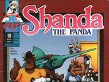 Shanda the Panda