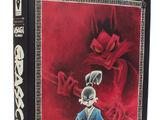 Usagi Yojimbo: Grasscutter Artist Select