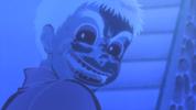 Episode 1 - Ushio shocked from Tora